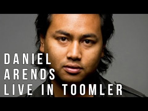 Daniel Arends - Live in Toomler