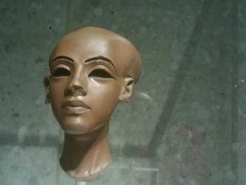 Occult Lives Did Ancient Egyptians come to Britain?