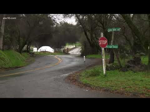 Neighbors react to deadly Placer County shooting rampage