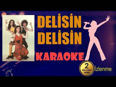 Delisin Delisin - Karaoke - Full HD