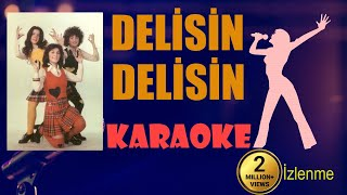 Delisin Delisin - Karaoke - Full HD