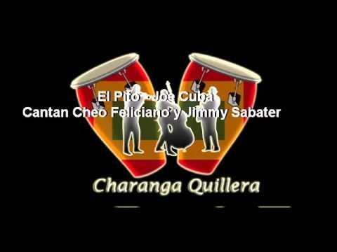 El Pito - Joe Cuba, Cantan: Cheo Feliciano y Jimmy Sabater.