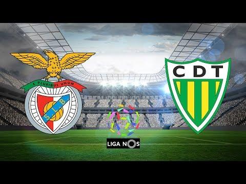 Benfica x santa clara e Porto x sporting (em direto)-liga nos ultima jornada from YouTube · Duration:  2 hours 52 minutes 38 seconds