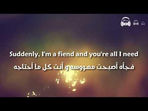 Camila Cabello - Never Be the Same مترجمة عربي