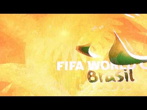 Fifa 2014 world cup ep 1