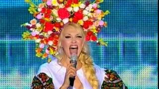 Оля Полякова 'О боже, какой мужчина'