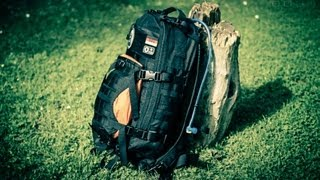 Triple Aught Design Fastpack Litespeed