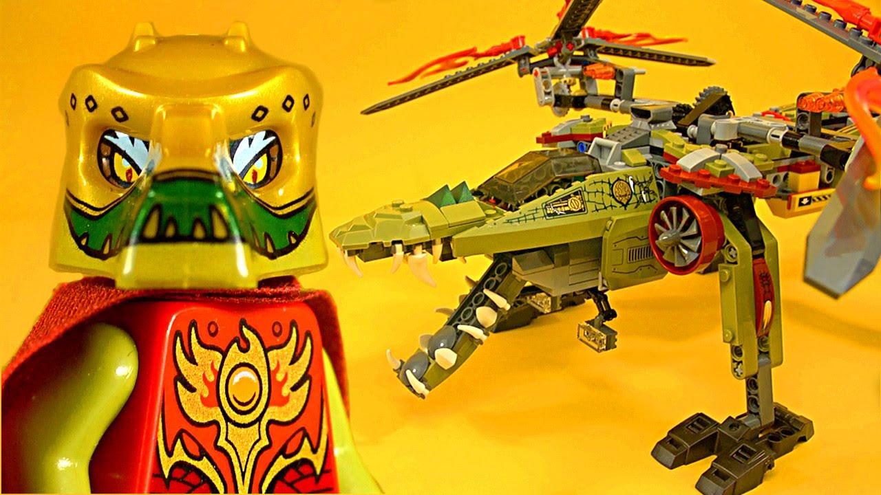 70227 King Crominus' Rescue - lego.fandom.com