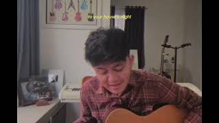 arash buana - i'm sad (original song)