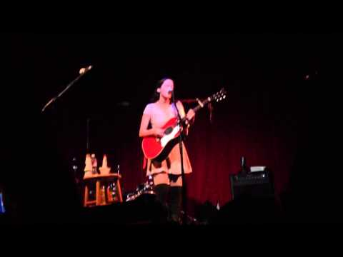 Meiko - We All Fall Down (Hotel Cafe 3.13.13)