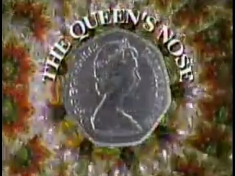 The Queen's Nose, series 1, episode 1