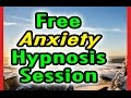 Free ANXIETY RELEASE Hypnosis Session
