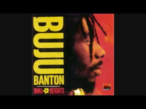 Buju Banton - Hills and valleys