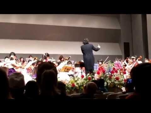 Gunma Junior Orchestra