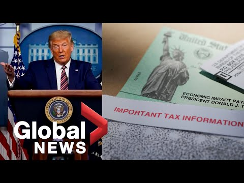 What do Donald Trump's tax returns reveal?