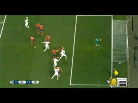 Sergio ramos gol en fuera de juego champions league 2016 for En fuera de juego