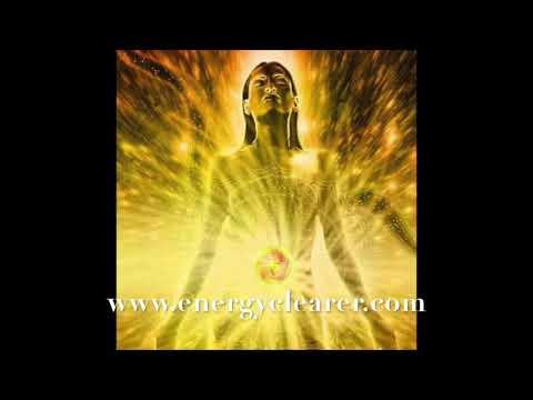 Manipura (Solar Plexus) Light Language Activation