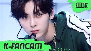 [K-Fancam] 뉴이스트 민현 직캠 'INSIDE OUT' (NU'EST MINHYUN Fancam) l @MusicBank 210423