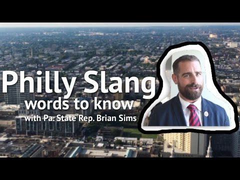 Philly Slang: Words you should know in Philadelphia
