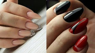 New Nail Art Designs Thin lines✔The Best Nail Art Tutorial Compilation #1