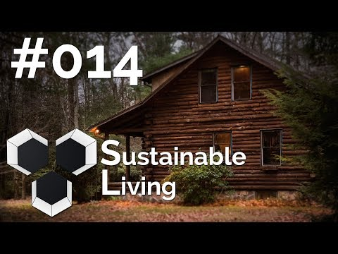 ProArchitect #014 – Sustainable Living