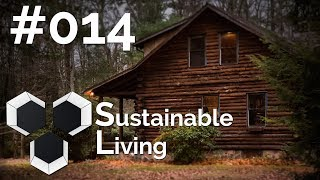 ProArchitect #014 - Sustainable Living