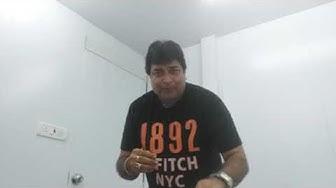 Raman khatri selfie audition