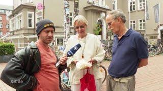Reporter Rollo: Plastik und Verpackungsmüll