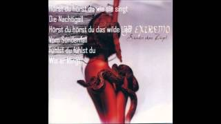 In Extremo - Der Wind (with Lyrics)