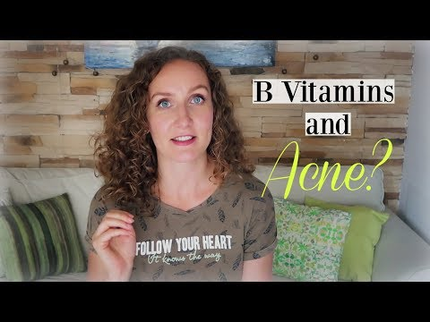 hqdefault - Vitamin B6 And B12 Cause Acne