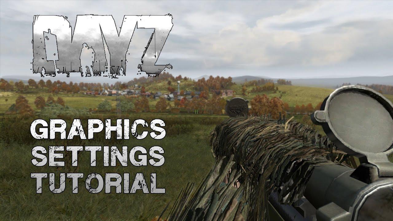 DayZ Zombie Mod for Arma 2 (v2) - Page 105 - boards ie