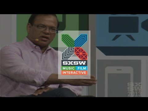 Amit Singhal & Guy Kawasaki: The Future of Google Search in a Mobile World | Interactive 2013 | SXSW