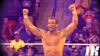 WWE - Zack Ryder New Entrace Song Titantron 2013-2014 HD