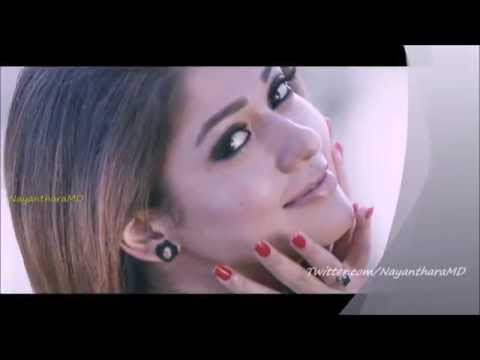Nayanthara -- Chehra Tera Yeh Nigahon Pe Chayya