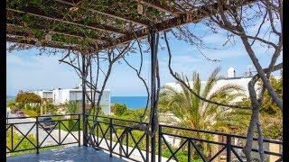 Північний Кіпр як він є. 32 серія. Новини, Об'єднання, місцева кухня, розпакування BMW X7