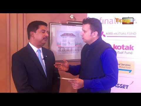 Global Factors To Drive Indian Economy in 2018--Sourav Mohanty, CEO Mirae Asset