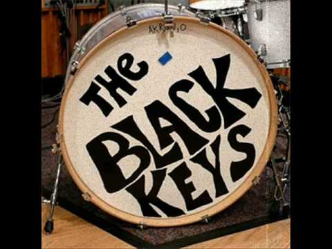 The Black Keys  Your Touch HQ
