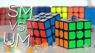 Gan Air UM vs SM   ft. Cubing Encoded   Speedcube.com.au