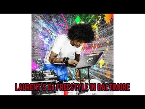 Les Twins | Laurent Demonstrating Musicality