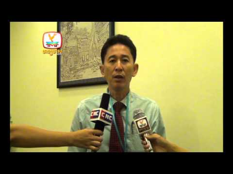 Multi-stakeholder dialogue on Mekong Basin in SR_HMHD TV
