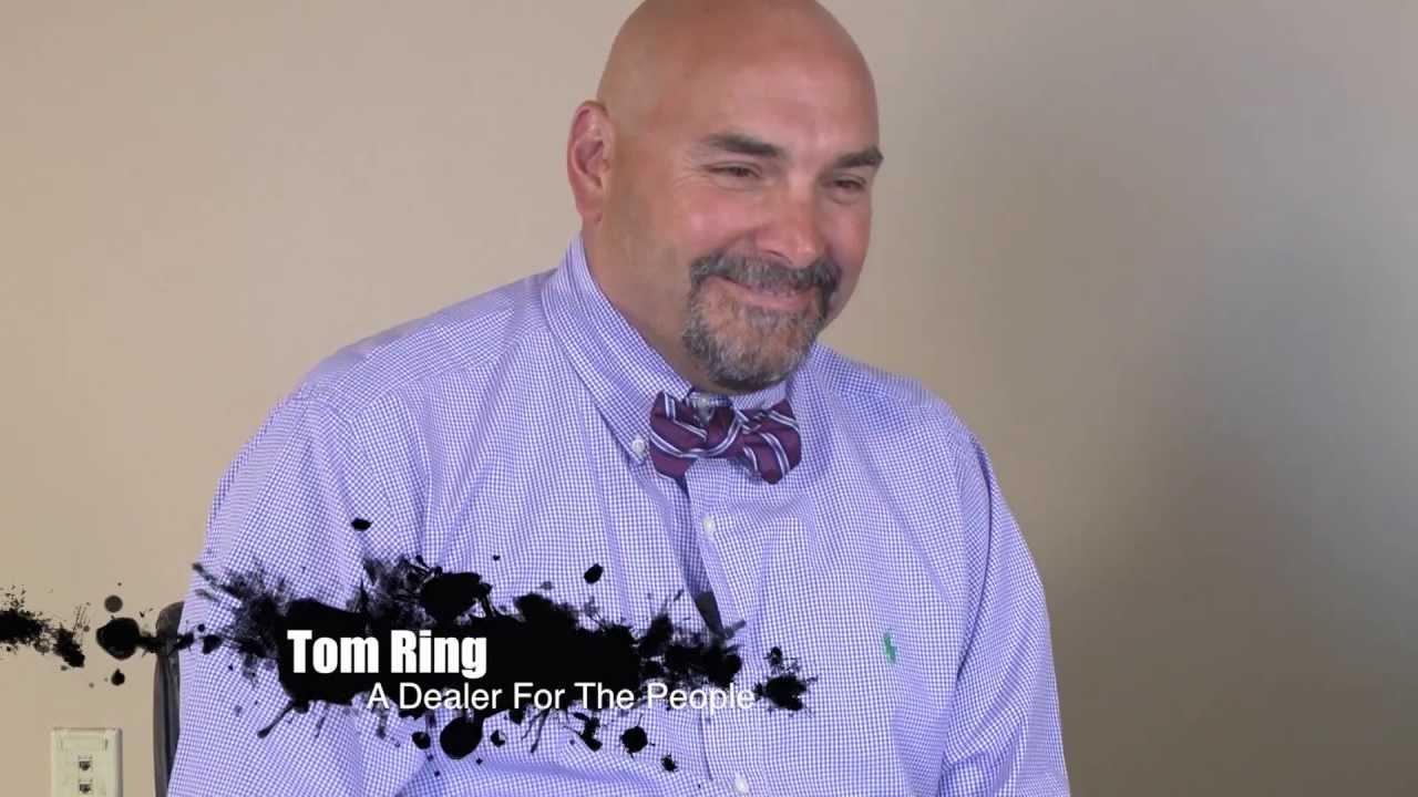 tom ring blog brown daub kia tom explains buyer bill of rights easton pennsylvania 18045. Black Bedroom Furniture Sets. Home Design Ideas