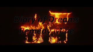 Diary of Dreams - Remedy Mine (by agale)