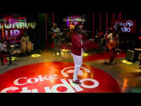 Turn Up, Olamide and Fena, Coke Studio Africa, Season 2, Episode 1