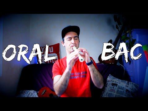 Préparer l'oral du bac ! Option musique facultative , mais pas que !
