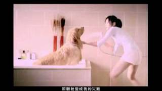 """Crabtree & Evelyn Hand Therapy """"Happiness in hands"""" TVC 瑰珀翠精華乳 幸福從手開始篇"""