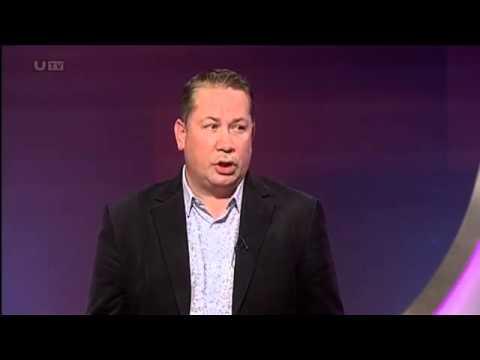 United Ireland football team is solution to failure