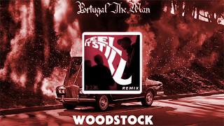 Portugal. The Man - Feel It Still (J3RM X DONZO Remix)