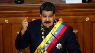 News Update Venezuela's leader on Donald Trump... and the BBC 11/08/17