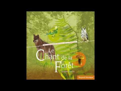 Jacques Burtin - Mille chants