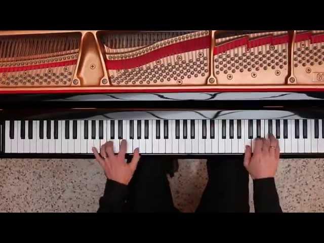 Adam's Road Piano